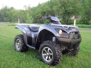 2012 Kawasaki Brute Force photo
