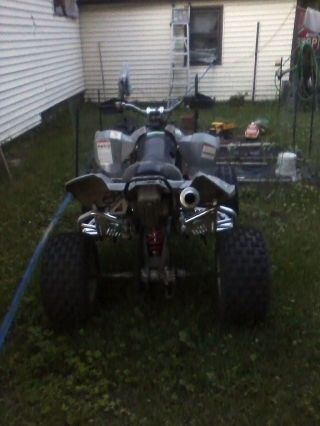 2004 Polaris Predator photo