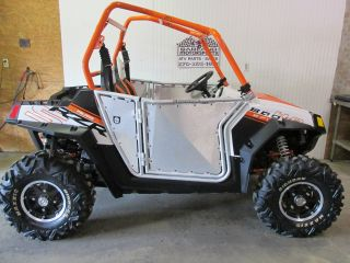 2013 Polaris Rzr S photo