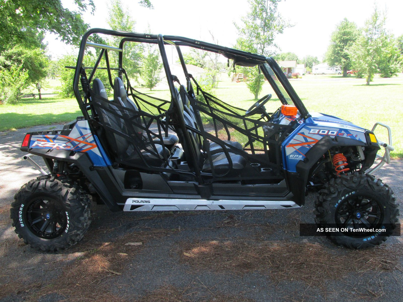 2013 Polaris Rzr S Polaris photo