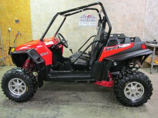 2012 Polaris Rzr Xp photo