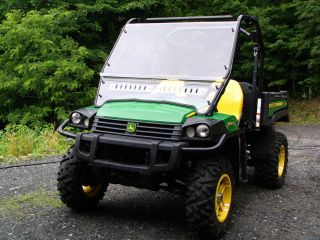 2012 John Deere Gator 855d photo