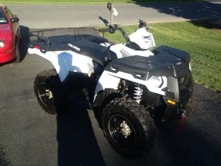 2013 Polaris Sportsman 500 photo