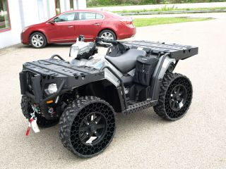 2014 Polaris Wv850 Ho photo