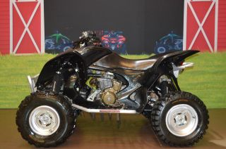 2008 Honda Trx photo