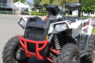 2014 Polaris Scrambler photo