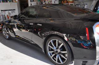 2014 Nissan Gt - R Premium Coupe 2 - Door 3.  8l photo