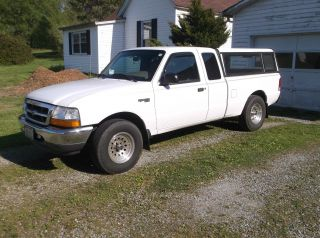 2000 Ford Ranger Xlt Loaded And photo