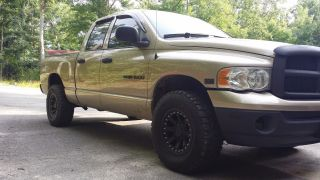 2005 Dodge Ram 1500 Slt / Hemi photo