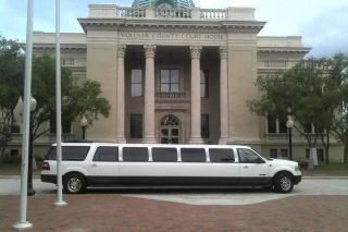 2007 Ford Expedition Xlt - El Suv Limousine photo