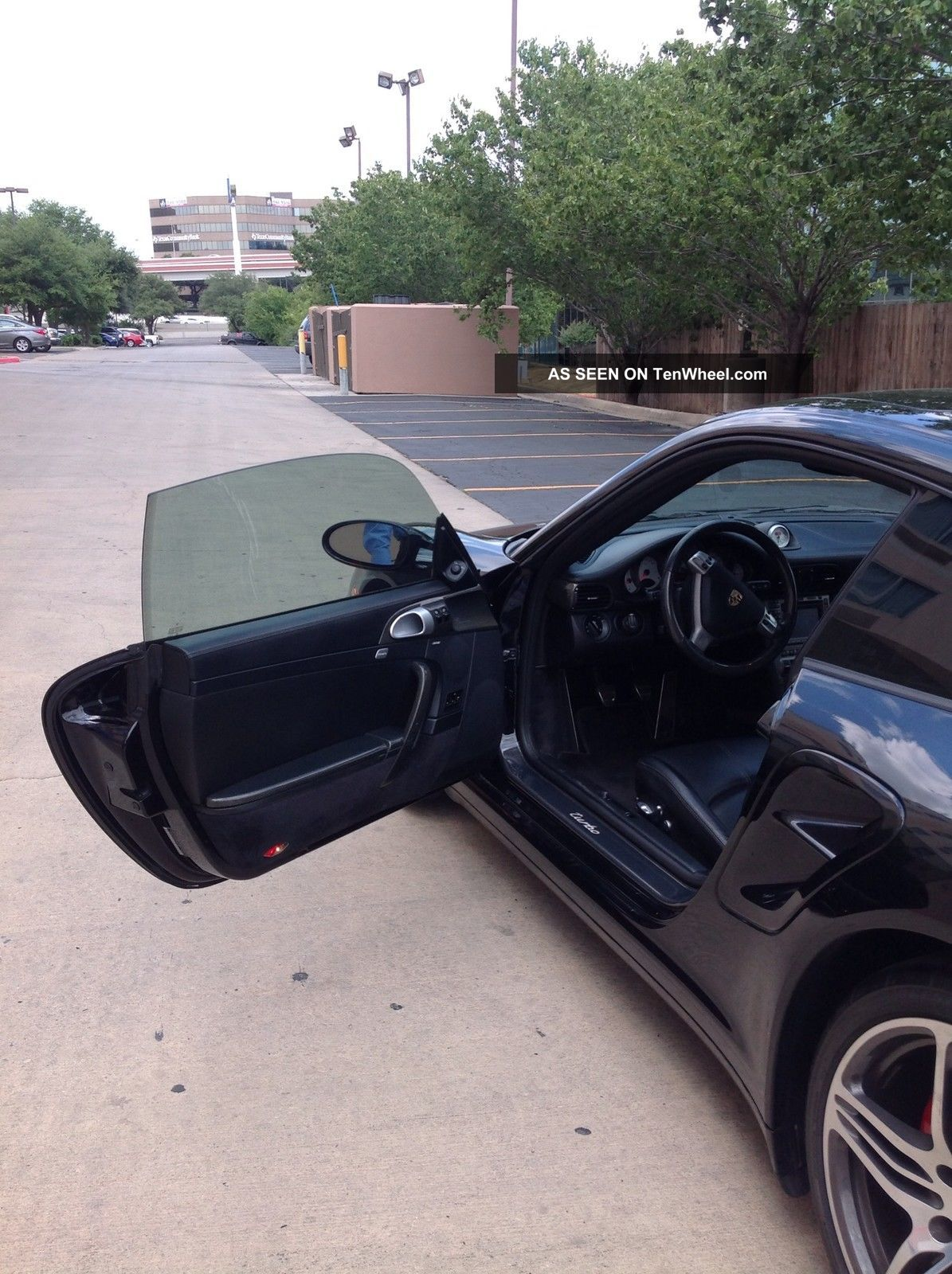2013 porsche 911 turbo manual coupe