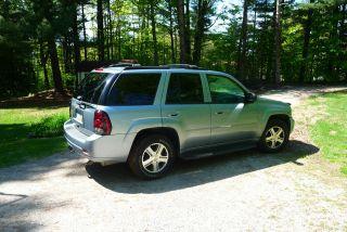 2006 Chevy Trailblazer photo