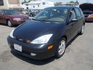 2002 Ford Focus photo