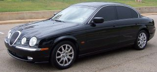 2000 Jaguar S Type - Immaculate Inside And Out - - Extremely photo