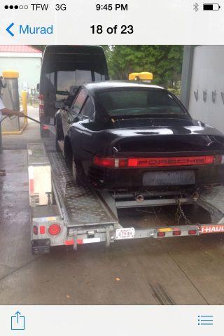 1978 Porsche 911 photo