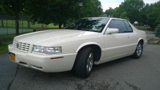 2002 Cadillac Eldorado Etc Condition photo