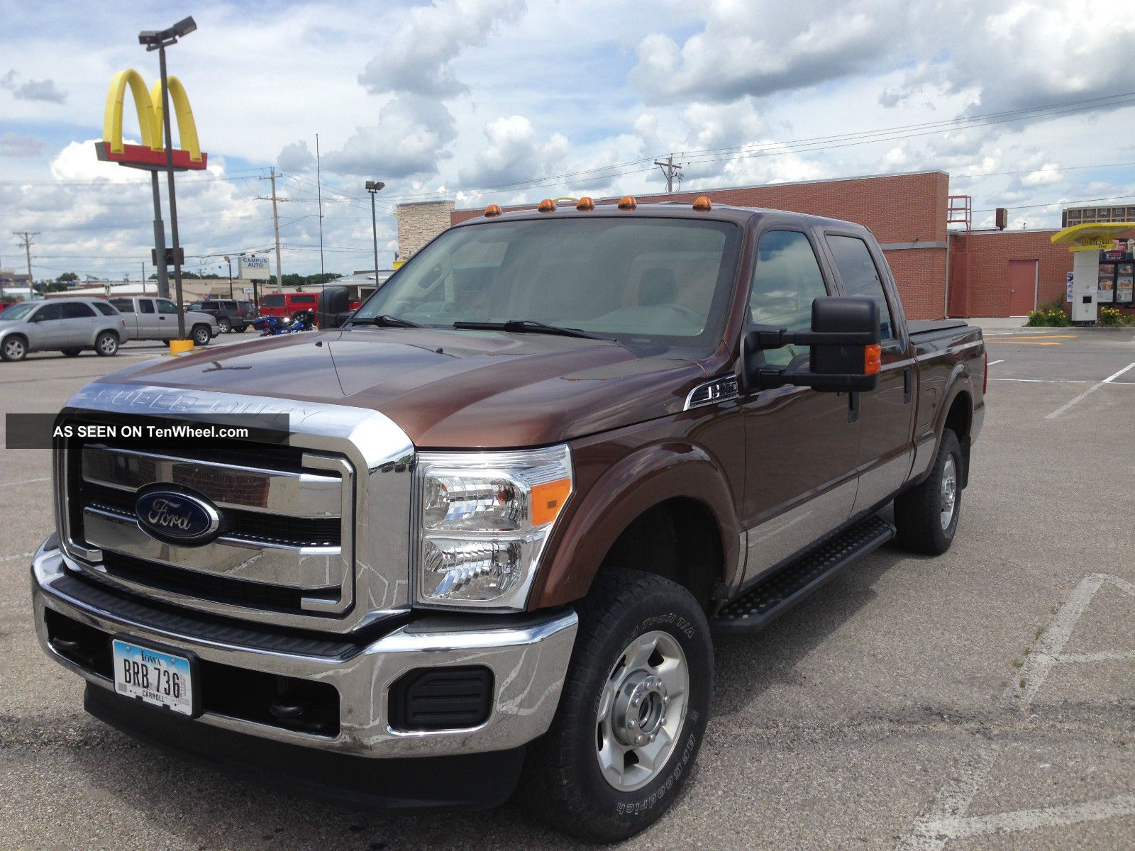2012 ford f250 xlt 4x4 crew cab 6 2 liter flex fuel. Black Bedroom Furniture Sets. Home Design Ideas