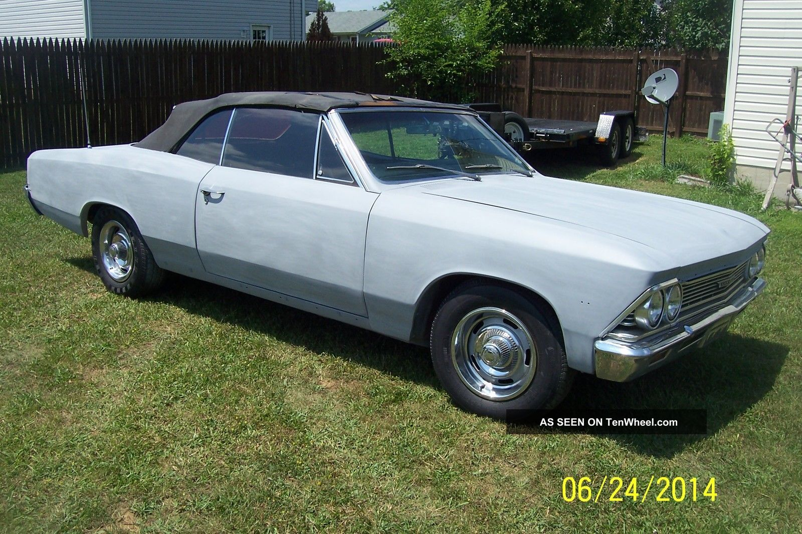 1966 chevy malibu for sale by owner autos post