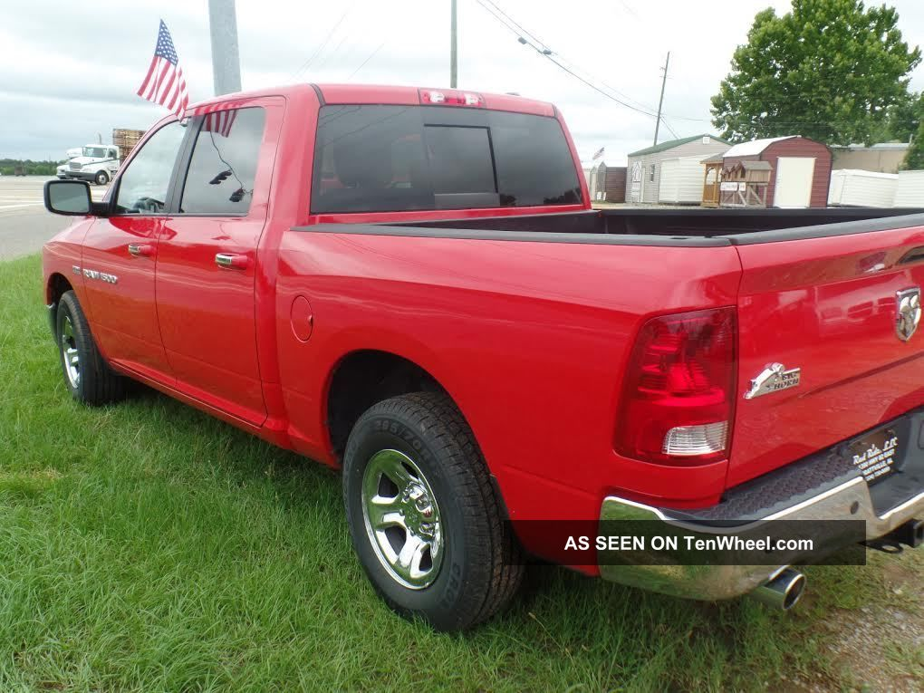 2011 ram 1500 laramie crew cab big horn alpine sound. Black Bedroom Furniture Sets. Home Design Ideas