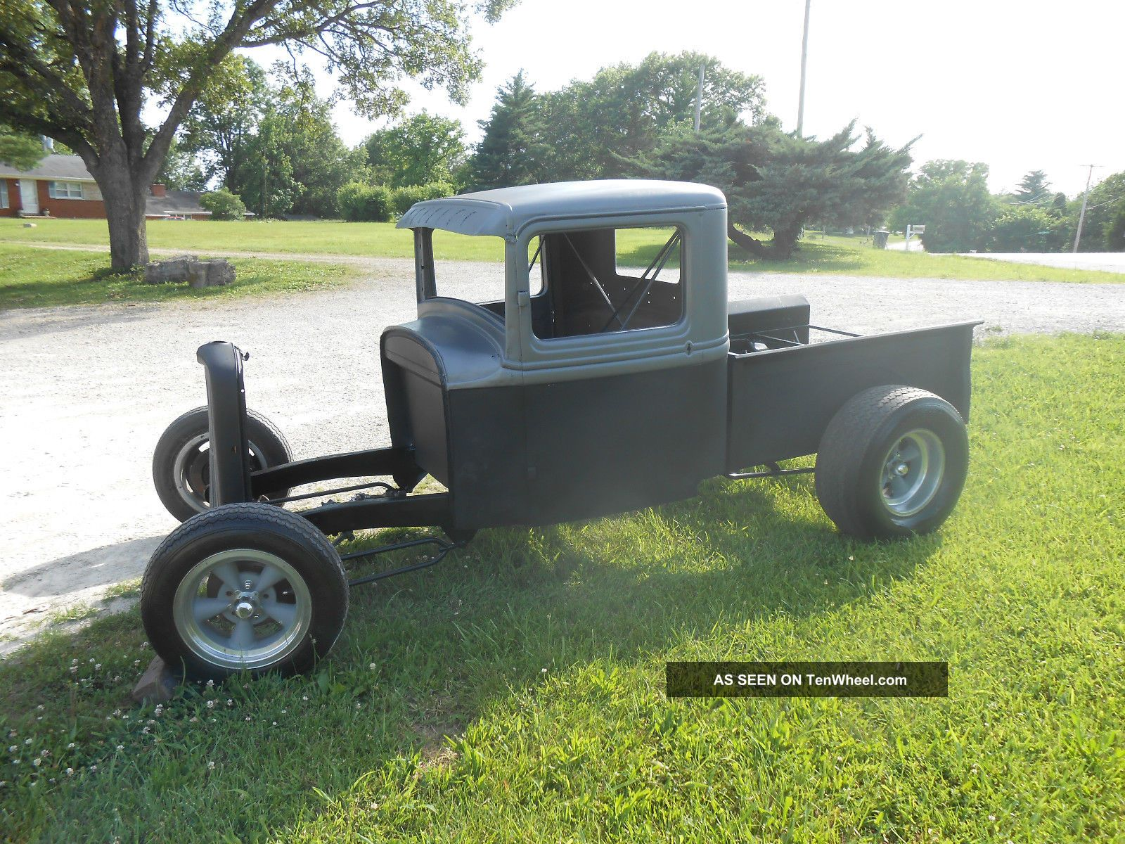 1932 Ford Pickup Hot Rod Rat Rod Street Rod Other Pickups photo