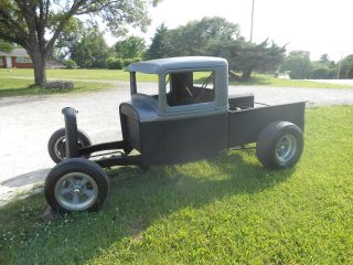 1932 Ford Pickup Hot Rod Rat Rod Street Rod photo