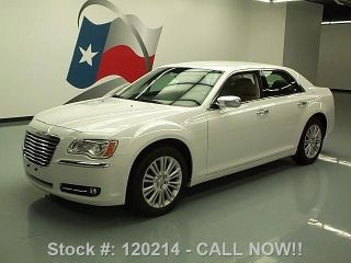 2014 Chrysler 300 C Hemi Awd 14k Texas Direct Auto photo