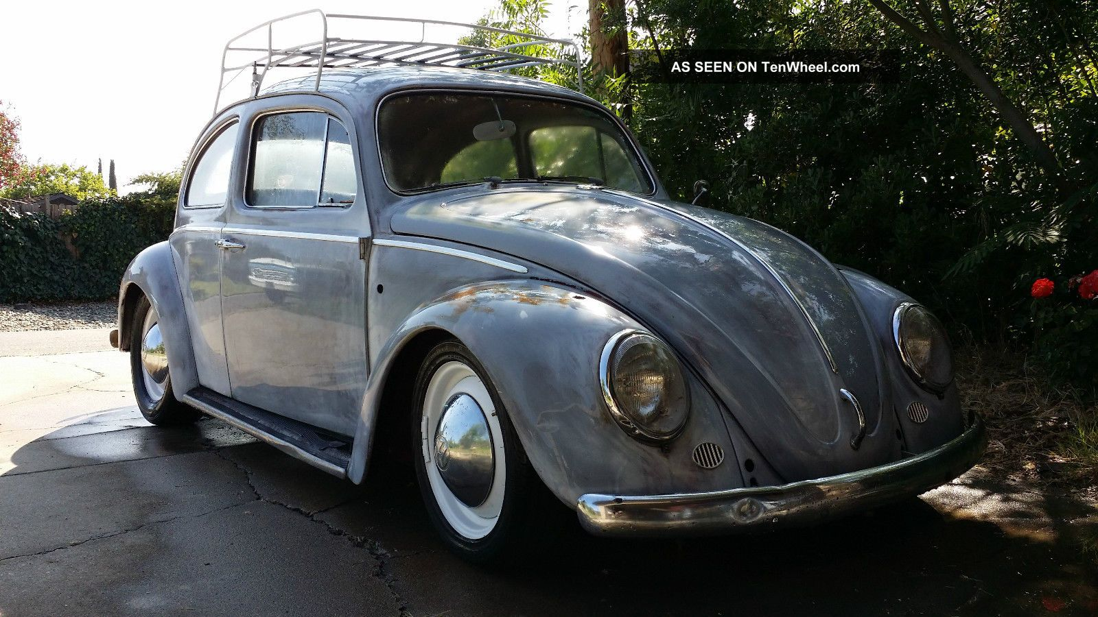 1964 Vw Bug / Beetle Beetle - Classic photo