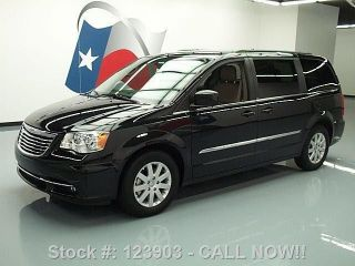 2014 Chrysler Town & Country Touring Dvd 14k Texas Direct Auto photo