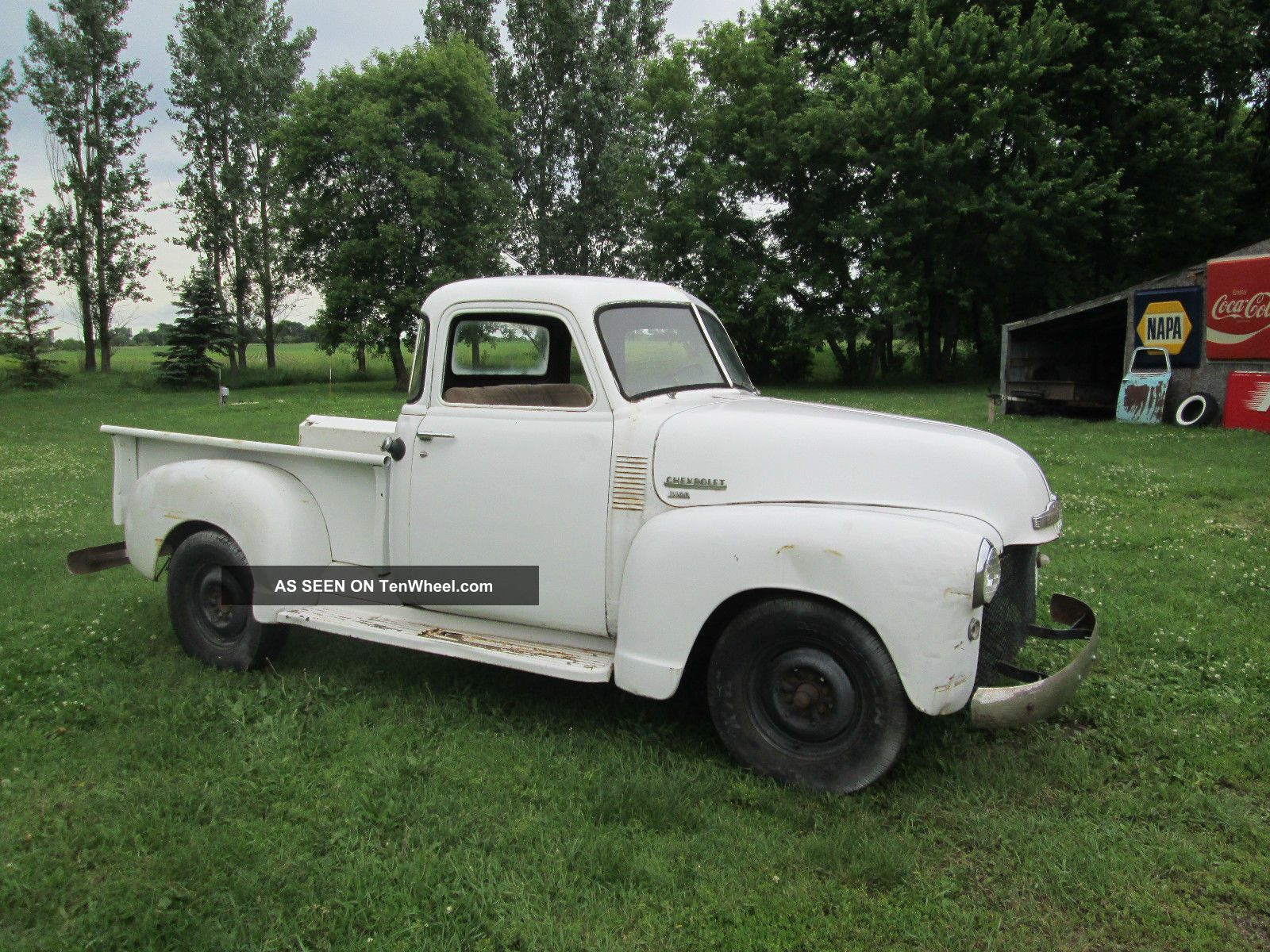 1949 chevy 5 window pickup 3100 1948 1950 1951 1952 for 1951 chevy 5 window pickup for sale