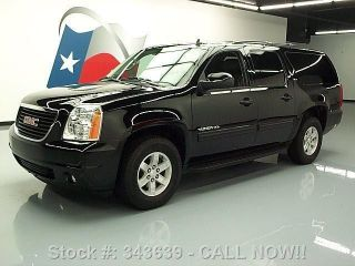 2013 Gmc Yukon Xl Slt Htd 8 - Pass 32k Texas Direct Auto photo