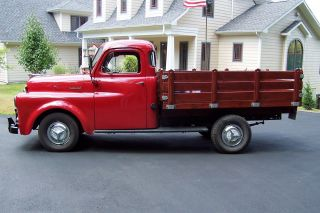 1948 Dodge Pickup photo