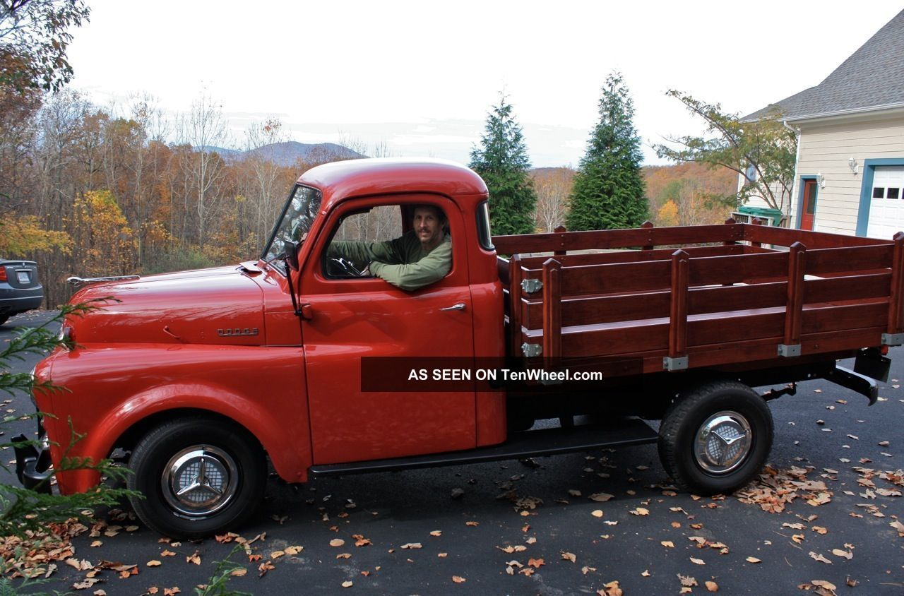 1948 dodge pickup. Black Bedroom Furniture Sets. Home Design Ideas