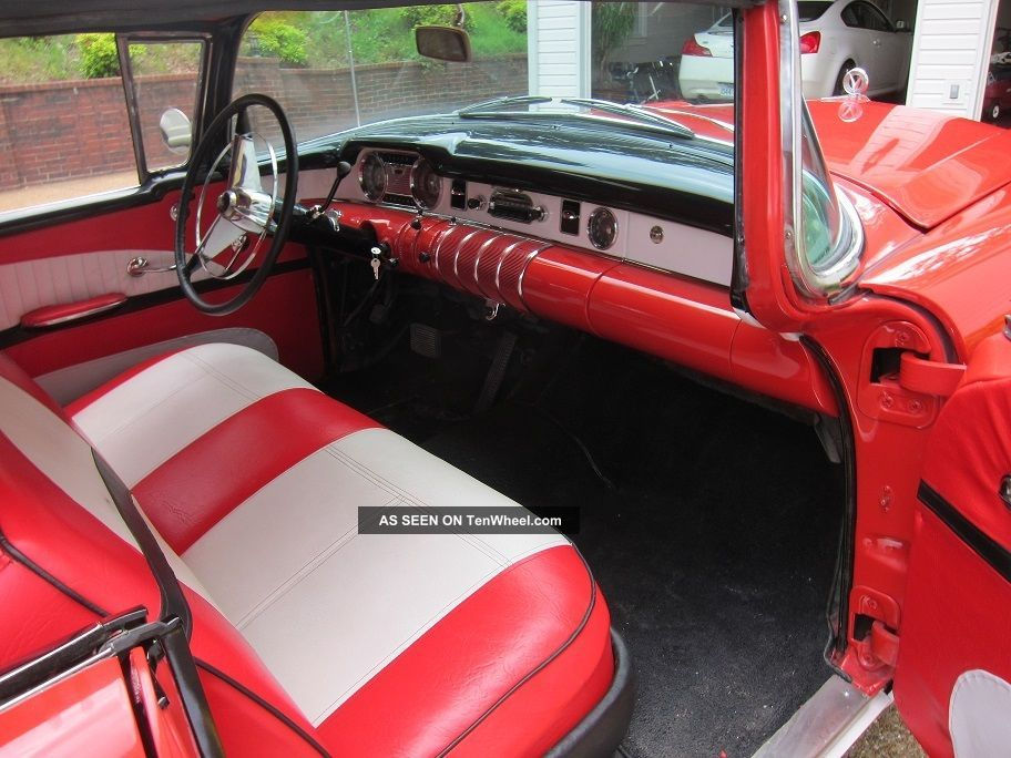 1955 Buick Special Base 4.  3l Other photo