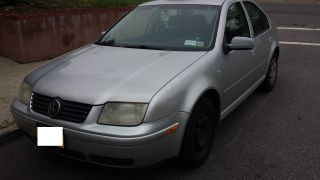2000 Volkswagen Jetta Vr6 - Manual Transmission photo