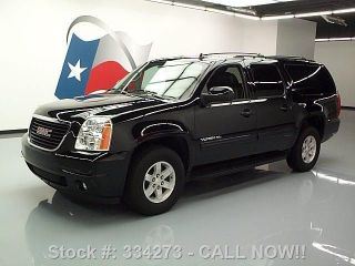 2013 Gmc Yukon Xl Slt 8pass 33k Texas Direct Auto photo