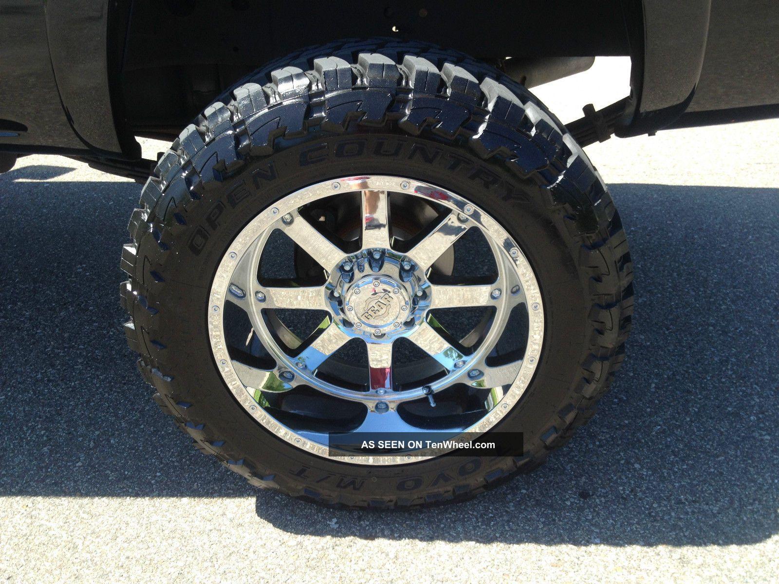 gmc sierra duramax wheels 2006 lbz lift 2500hd diesel speed 56k 2500 cars 2040 trucks