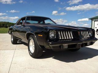 1974 Pontiac Grand Am - Excellent photo
