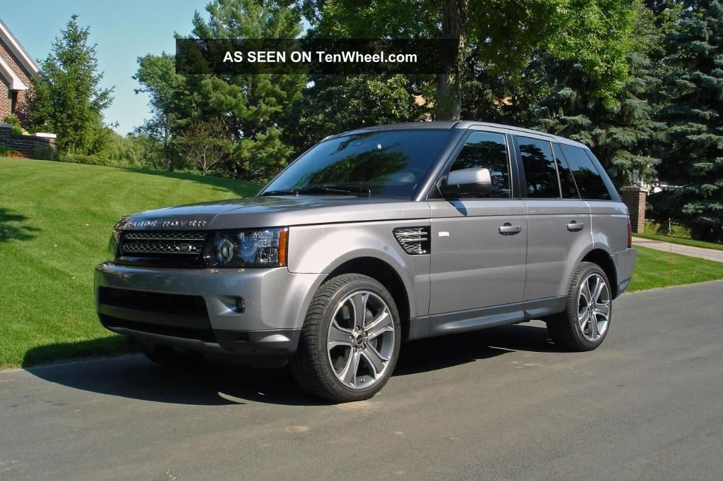 2012 range rover sport supercharged. Black Bedroom Furniture Sets. Home Design Ideas