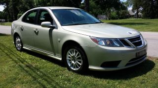 2008 Saab 9 - 3 Great Shape photo