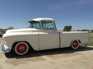 1955 Chevy Cameo Truck photo