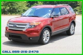 2013 Xlt 3.  5l V6 24v Fwd Suv Premium photo