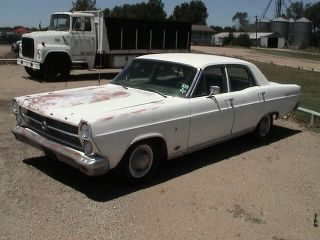 1966 Ford Fairlane 500 photo