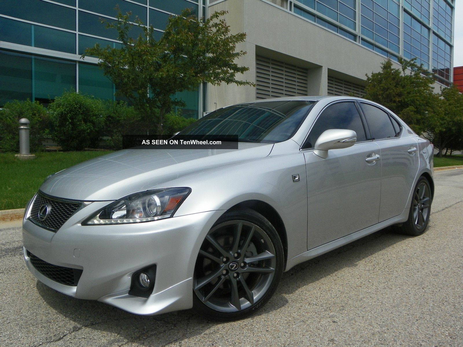 2011 Lexus Is250 F - Package,  Sport - Package IS photo