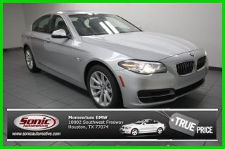 2014 535i Turbo 3l I6 24v Rear - Wheel Drive Sedan Premium photo