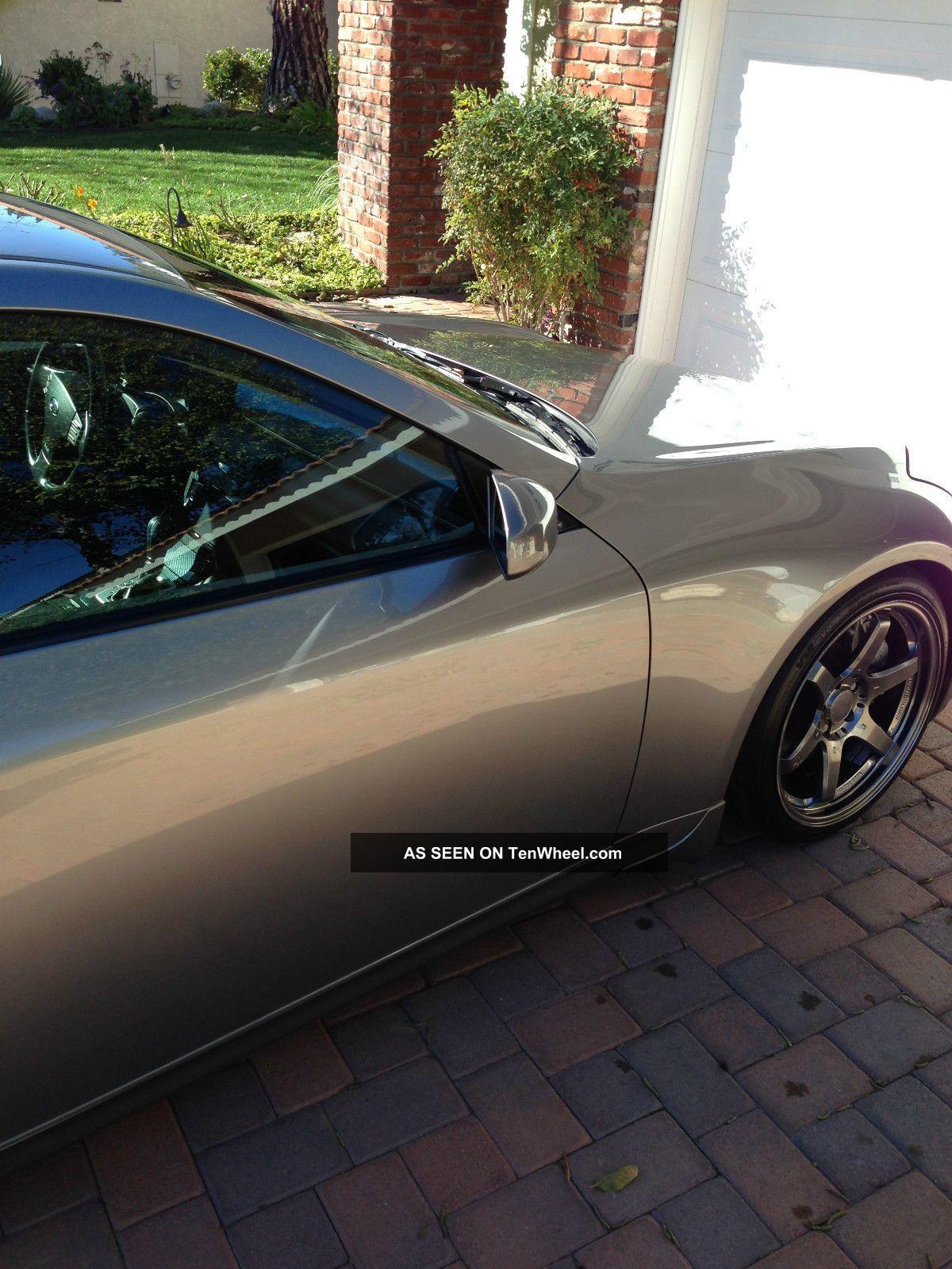 Infiniti G Coupe Twin Turbo Hp Lgw