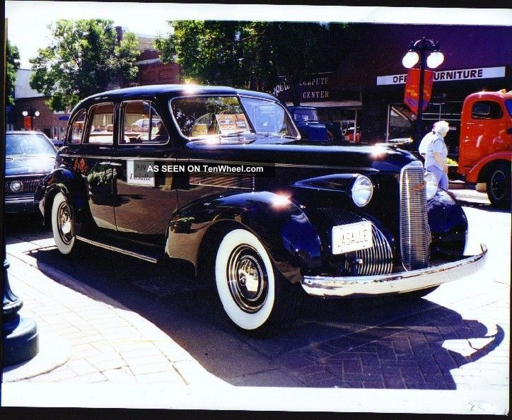 1939 Cadillac / Lasalle Other photo