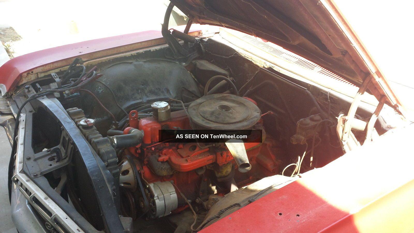1967 Chey Chevrolet Bel Air 2 Door Hardtop Chop Top Convertible Bel Air/150/210 photo