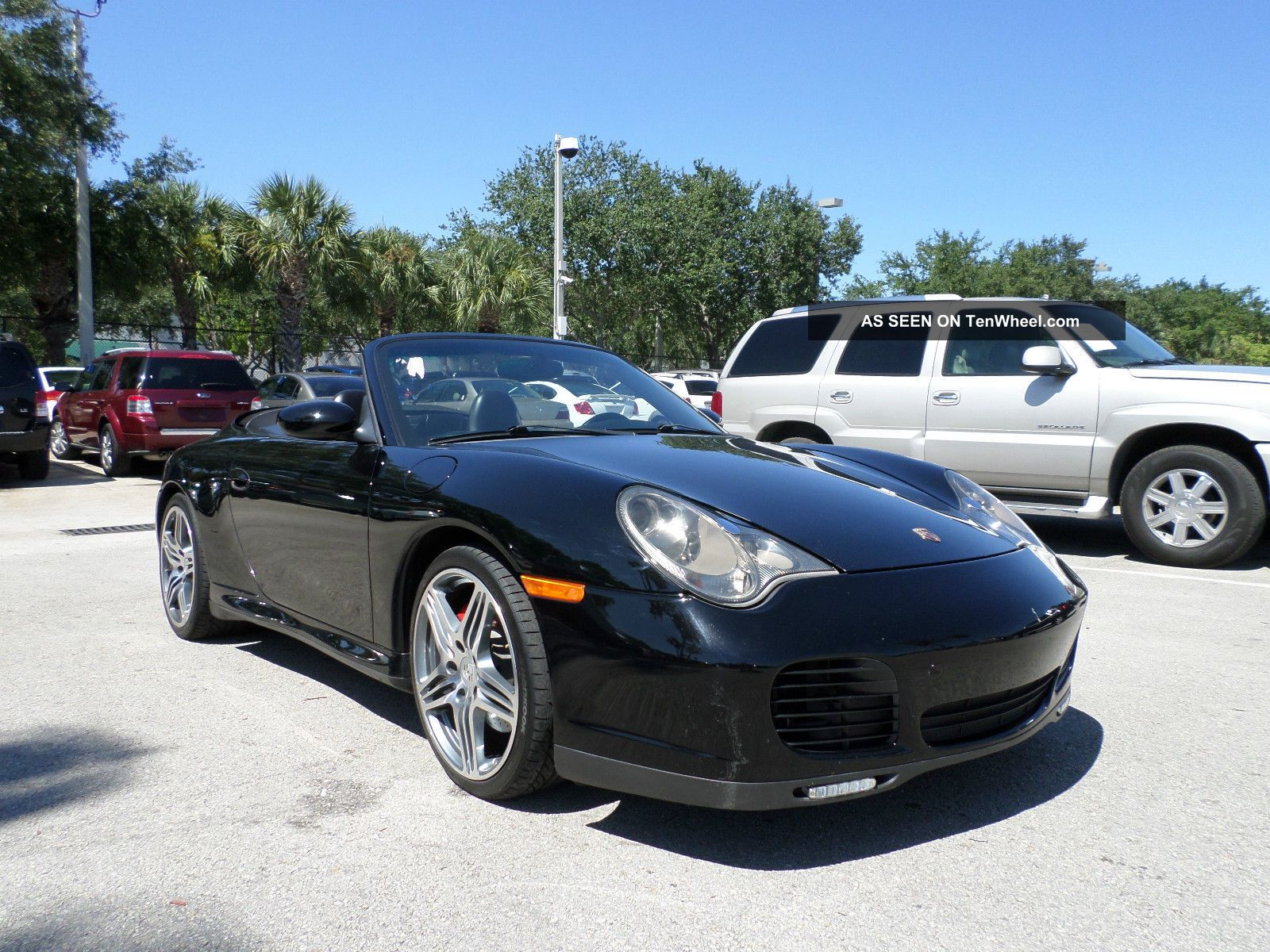 2004 porsche 911 carrera 4s convertible 2 door 3 6l. Black Bedroom Furniture Sets. Home Design Ideas