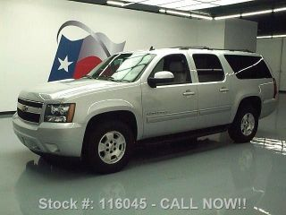 2014 Chevy Suburban Lt 8 - Pass Htd 24k Texas Direct Auto photo