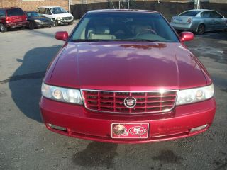 2003 Cadillac Seville Sls Sedan 4 - Door 4.  6l photo